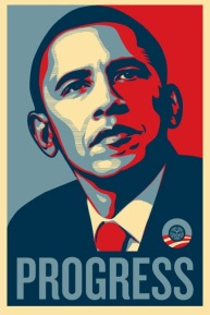 Vote for Obama Nov 4
